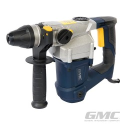 1000W SDS Plus Hammer Drill - GSDS1000 UK