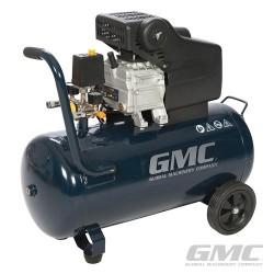 2hp Air Compressor 50Ltr - GAC1500
