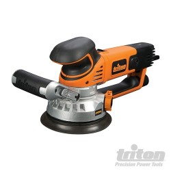500W Geared Eccentric Orbital Sander - TGEOS UK