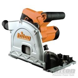 1400W Plunge Track Saw - TTS1400 UK