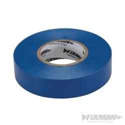 Insulation Tape - 19mm x 33m Blue