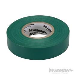 Insulation Tape - 19mm x 33m Green