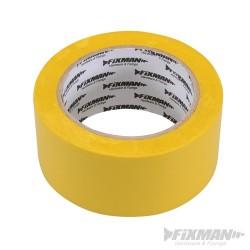 Insulation Tape - 50mm x 33m Yellow