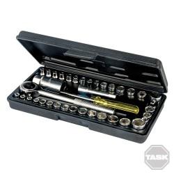 Socket Set 40pce - 40pce