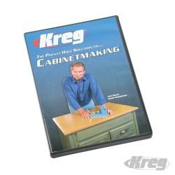 Kreg DIY DVDs - Cabinet-Making