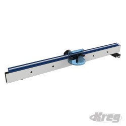 Precision Router Table Fence - PRS1015