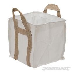Mini Bulk Bag - 450 x 450 x 450mm