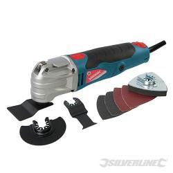 300W Keyless Multi-Tool - 300W UK