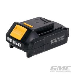 18V Li-Ion Batteries - GMC18V20 2.0Ah