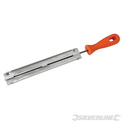Chainsaw File - 4.0mm / 5/32""