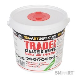 Trade Value Cleaning Wipes 300pk - 300pk