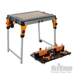 TWX7 Workcentre & Router Table Module Kit - TWX7RT1 UK