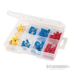 Crimp Terminals Pack - 82pce
