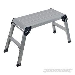 Step-Up Platform - 150kg Capacity