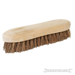 "Scrubbing Brush - 215mm (8"")"