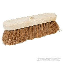 "Broom Soft Coco - 250mm (10"")"
