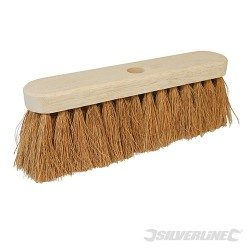 "Broom Soft Coco - 300mm (12"")"