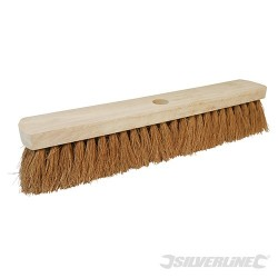 "Broom Soft Coco - 450mm (18"")"