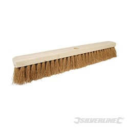 "Broom Soft Coco - 600mm (24"")"