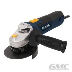 900W Angle Grinder 115mm - GMC1152G UK