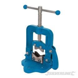 Hinged Pipe Vice - 12 - 60mm