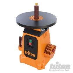350W Oscillating Tilting Table Spindle Sander 380mm - TSPS370 UK