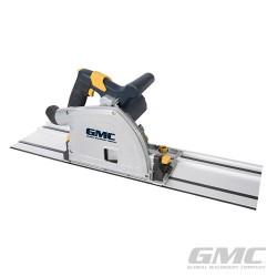 1400W 165mm Plunge Saw & Track Kit - GTS165 UK