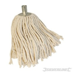 Socket Mop Head - No 12 Metal