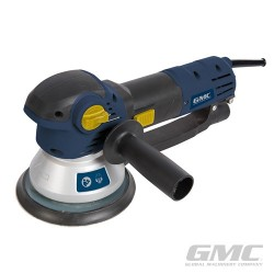 710W Geared Random Orbital Sander - GGOS150 UK