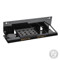 "Bench Cookie® Storage Centre - 10-1/2"" x 3-1/2"" x 2-9/25"""