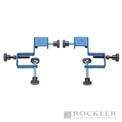 Drawer Front Clamp 2pk - 2pk