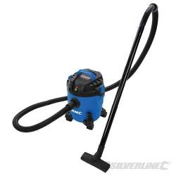 DIY 1000W Wet & Dry Vacuum Cleaner 10Ltr - 1000W UK