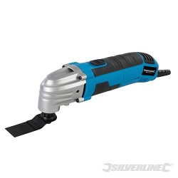 DIY 300W Multi Tool - 300W UK