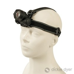 Cree LED Head Torch - 3W