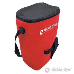 Plumbers Gas Torch Kit Bag - 350 x 250 x 160mm