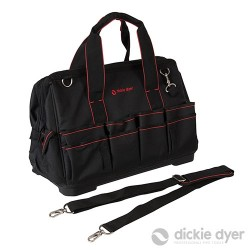 """Toughbag Holdall with Rigid Base - 480mm / 19"""""""