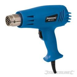 DIY 1500W Heat Gun - 1500W UK