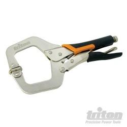 Pocket-Hole Jig Clamp - TWPHC