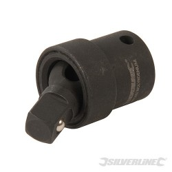 """Impact Universal Joint 3/8"""" - 50mm"""