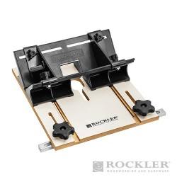 "Router Table Spline Jig - 11 x 14"""