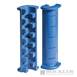 Box Joint Cauls 4pk - 1/2""