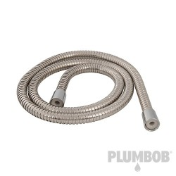 Stainless Steel Shower Hose - 1.5m