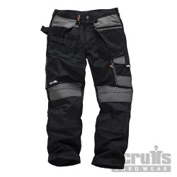 3D Trade Trouser Black - 32S