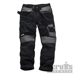 3D Trade Trouser Black - 34S