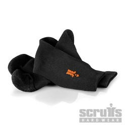 Ultimate Thermal Socks Black - 6 - 11