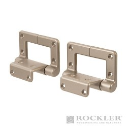 Lid-Stay Torsion Hinge Lid Support 2pk - 7Nm (60inlbf)