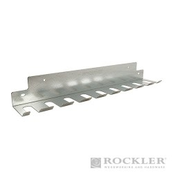 F-Style Clamp Rack - 15 Slots
