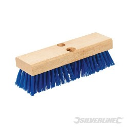 "Deck Scrub Brush - 230mm (9"")"