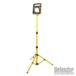Umbrella-Type Telescopic Tripod - 0.67m - 1.5m