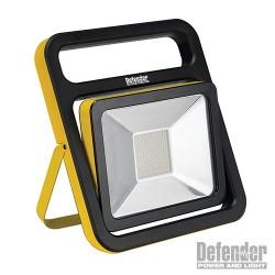 Slimline LED Floodlight - 110V 50W